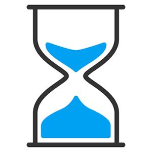 Repairing the Time Drains