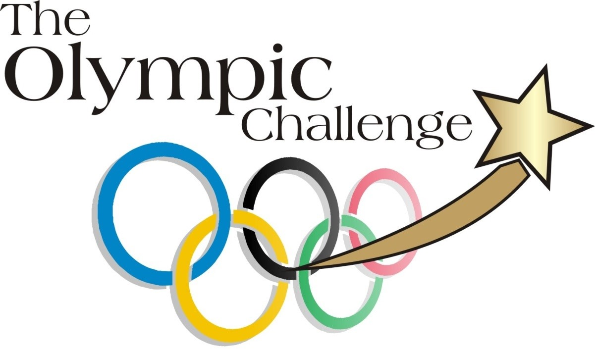 Creating the Habits of Success – The Olympic Challenge